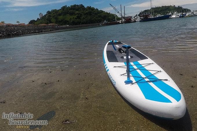 2018 iROCKER SPORT 11' Paddle Board