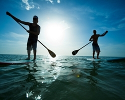 Best Paddle Board for Beginners