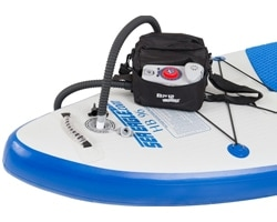 Bravo BTP12 Electric Pump Review