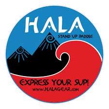 Hala SUP