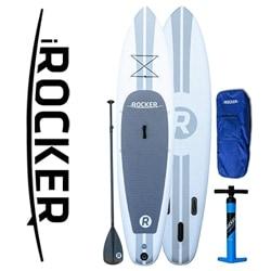 iRocker 10' Beginners Paddle Board