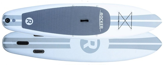 iRocker 10' Inflatable Paddle Board