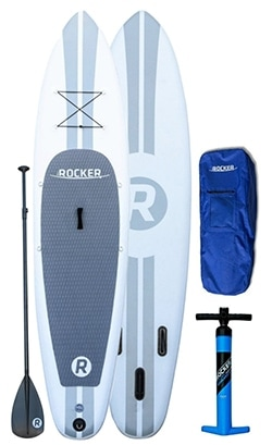 iRocker 10' SUP Accessories