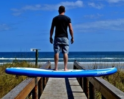 iRocker Paddle Boards 10' Review