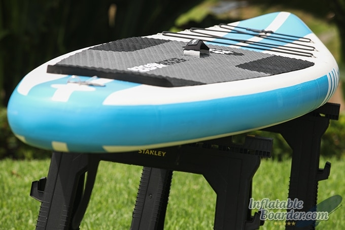 iROCKER SPORT 11' Inflatable SUP