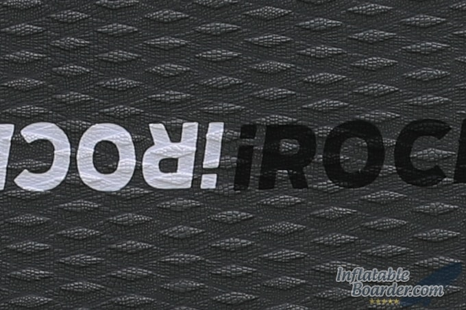 iROCKER SPORT 11' Traction Pad