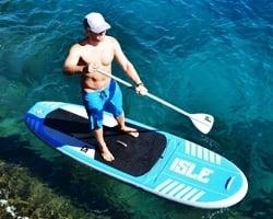 ISLE Airtech 10 Review