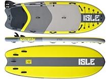 ISLE Megalodon 15'
