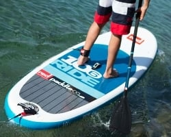 """Red Paddle Co 10'6"""" Ride Review"""