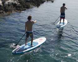 """Red Paddle Co 10'8"""" Ride Review"""