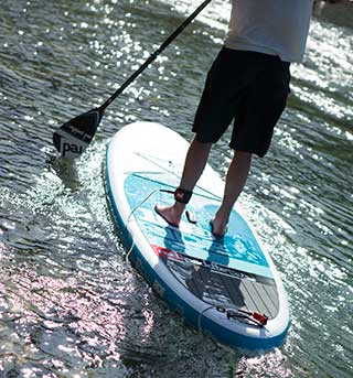 """Red Paddle Co 10'8"""""""