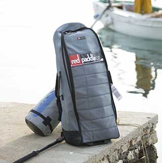 Red Paddle Co Bag
