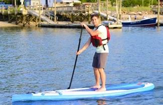 Sea Eagle NeedleNose 126 Inflatable SUP