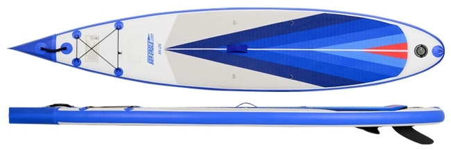 Sea Eagle NN126 SUP