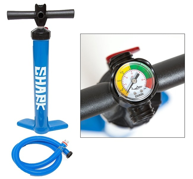 Shark SUPs Hand Pump