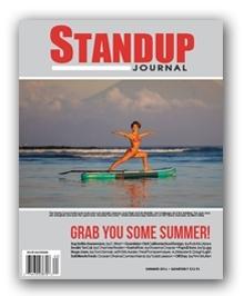 Standup Journal