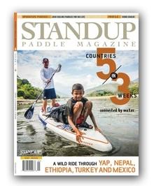 Standup Paddle Magazine