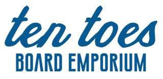 Ten Toes Board Emporium