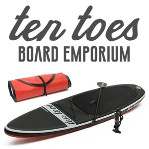 Ten Toes Globetrotter Review