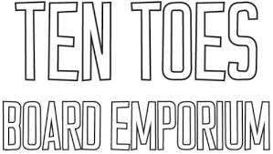 Ten Toes Paddle Board Reviews