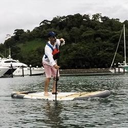 "THURSO SURF Waterwalker 10'6"""