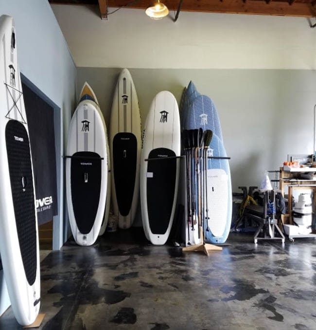 Tower Paddle Board Sales