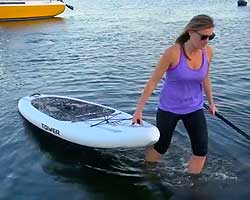 Tower Paddle Boards Adventurer 2 Review