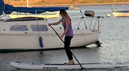 Tower Paddle Boards Adventurer 2