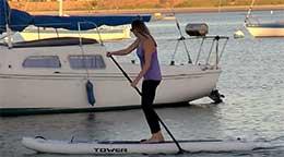 Tower Paddle Boards Adventurer 2