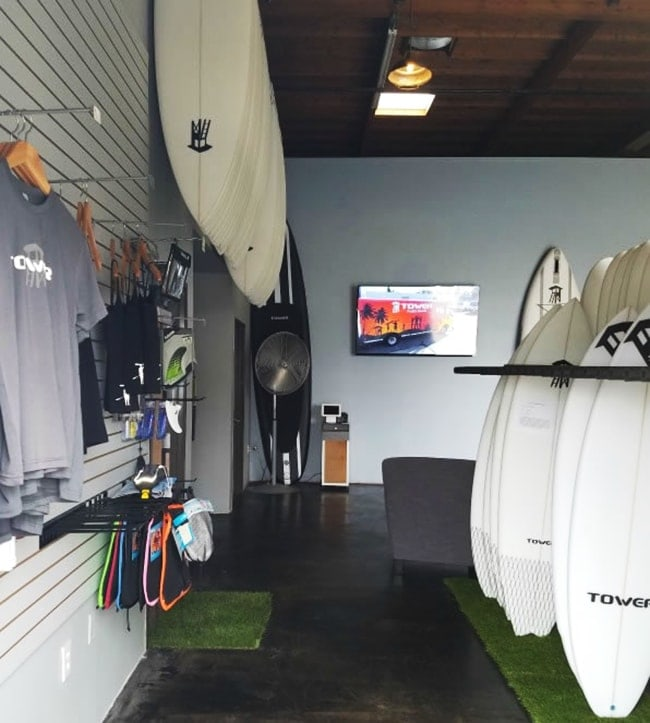 Tower Paddle Boards Store