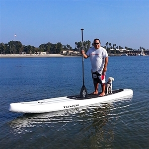 Tower Xplorer 14' Inflatable SUP