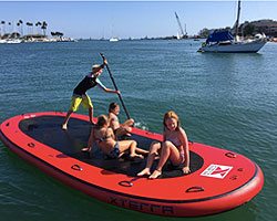 Xterra Paddle Boards >> Big Sup Board Reviews 2019 This Year S Best Big Sup Boards