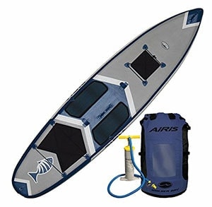 Airis SUV 11 Inflatable Paddle Board