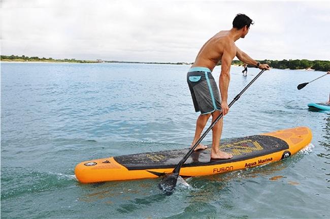 Aqua Marina Fusion Inflatable SUP