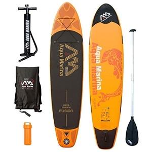 Aqua Marina Fusion Paddle Board