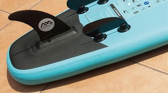 Aqua Marina Vapor Fins