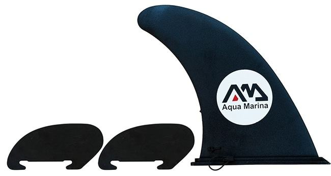 Aqua Marina Vapor Removable Fins