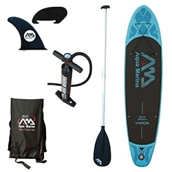 Aqua Marina Vapor SUP Accessories