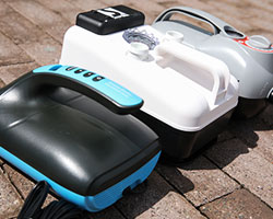 Best Electric Paddle Board Pumps