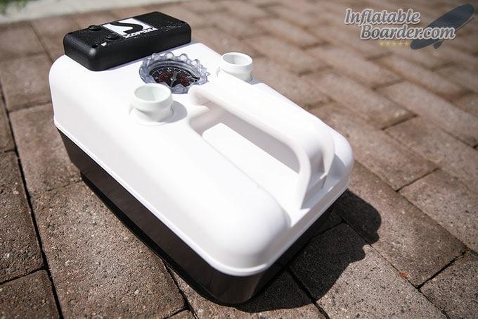 Bravo GE2 Electric Paddle Board Pump