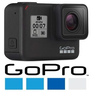 GoPro HERO7 Black Waterproof Camera