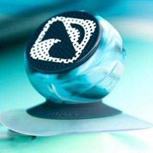 iROCKER BLACKFIN Waterproof Bluetooth Speaker
