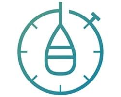 Paddle Logger iOS SUP App
