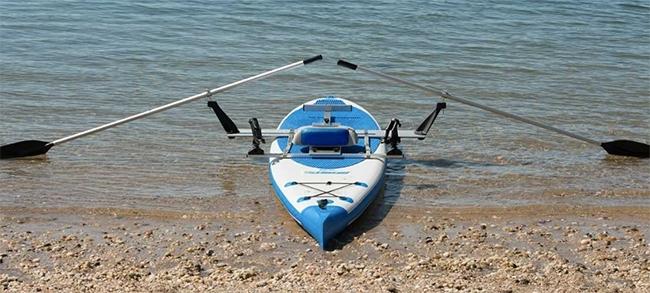 Sea Eagle Classic NeedleNose 116 QuikRow SUP