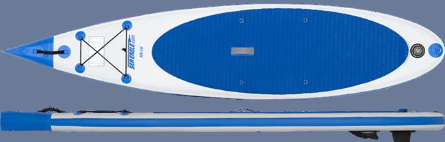 Sea Eagle Classic NeedleNose 116