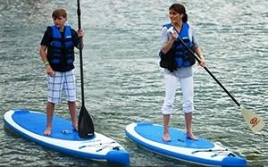 Sea Eagle Classic NN116 Paddle Board