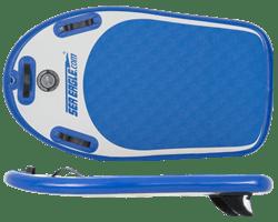 Sea Eagle Inflatable Body Board