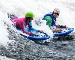 Sea Eagle Wave Slider Review