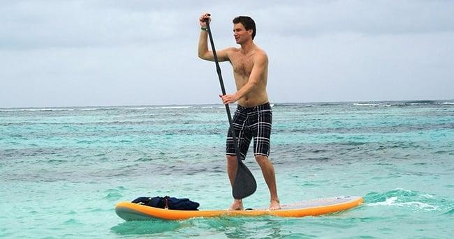 Solstice Bali Paddle Board