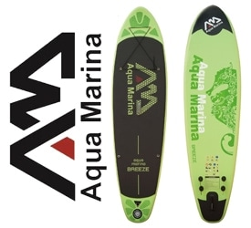 Aqua Marina Breeze Paddle Board